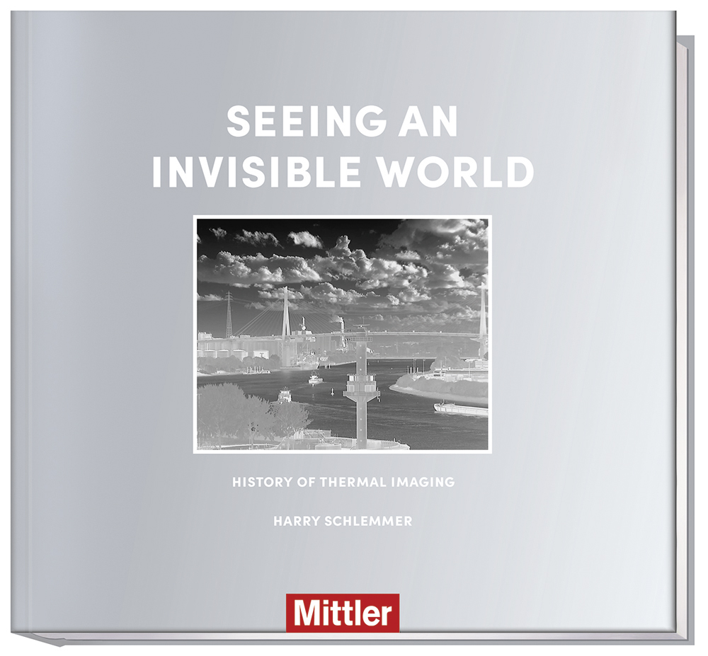 9783813209808 Schlemmer, Seeing an Invisible World – History of Thermal Imaging