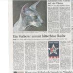 Wilhelmshavener Zeitung201016_Aanderud_30 Jahre